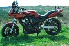 Yamaha FZ 600, 2000
