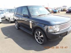 Фара противотуманная. Land Rover Range Rover, L322 M62B44
