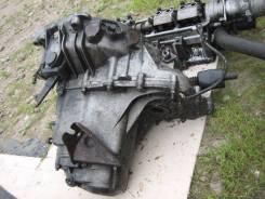 КПП ВАЗ 2109