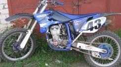 Yamaha YZ 450, 2003