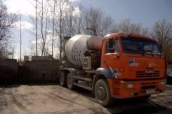 КамАЗ 6520-61, 2013