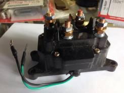 Контактор для лебедки Quadrax 2500 12VDC