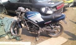 Honda VTZ 250, 1991