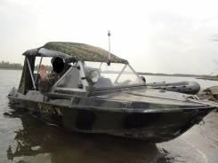 Крым лодку