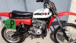 Ява CZ 250, 2000
