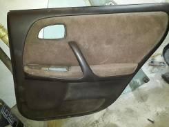 Обшивка задней правой двери Toyota Mark II GX90, JZX90, JZX91, JZX93