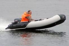 Wave. 2015 год, длина 3,60м., двигатель подвесной, 25,00л.с., бензин