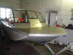 Лодка Аквамакс - R520 Jet
