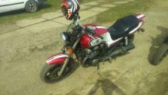 Honda CB 750, 2016