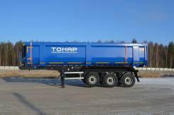 Самосвальный Тонар-952301, 2016
