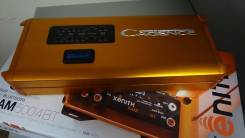 Усилитель мощности Cadence XAM-500.4BT 4-канальный) с Блютузом Марин