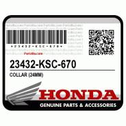 Манжета Honda CRF250X 23432-KSC-670
