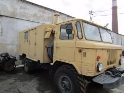 ГАЗ 66, 2002