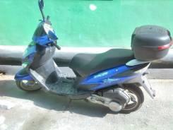 Racer 150, 2011