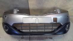 Бампер передний Nissan Qashqai (J10) (12.2006 - 11.2013)