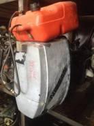Лодочный мотор Nissan 70лс