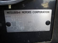 АКПП. Mitsubishi Pajero, V87W, V97W 6G75