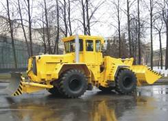 Кировец К-702МВА-УДМ2, 2016