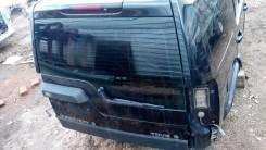 Дверь багажника на Land Rover Discovery