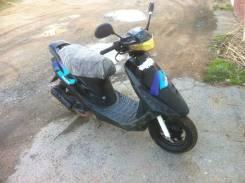 Honda Dio AF28 ZX, 2000