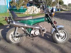 Honda, 1997