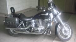 Honda Shadow 1100, 2001