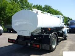 Новая бочка цистерна для газ-3309
