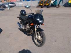 Yamaha XJ 400, 1991