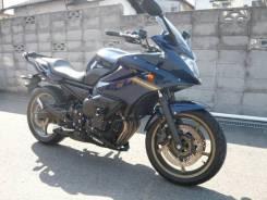 Yamaha XJ 600, 2009