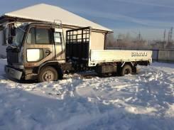 Продается Nissan Diesel по запчастям FE6 в Новосибирске