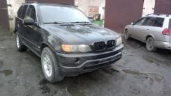 BMW X5 е53,3л.дизель,3л. бензин ,4.4л.бензин, м57,м57ту,м54,м62ту,, 2003