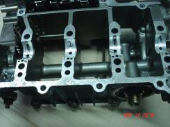 Картер двигателя Kawasaki Balius 250 (ZR250)