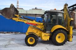 New Holland LB90.B, 2007