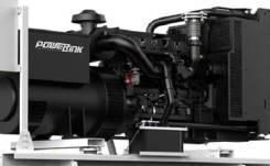 Продам новый диз. генератор Power Link WPS 137 (109 кВт) на базе буса.