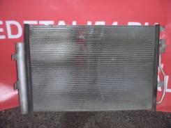 Chevrolet AVEO Радиатор кондиционера