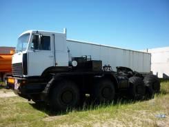 МЗКТ-7429 (8Х8), 2009