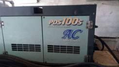 Продам компрессор Airman PDS100S 2011г.