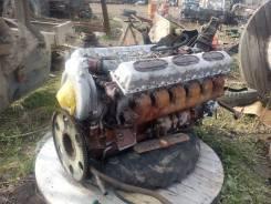 Продам двигатель Д-12 турбо с БАТ-М