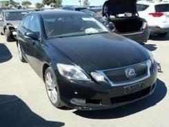 Lexus GS450h, 2008
