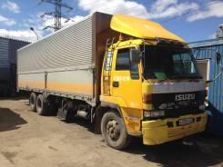 Продается грузовик Isuzu V310 в разбор