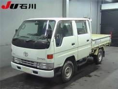 Toyota Dyna LY161 4WD 1997