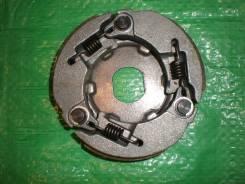 Колодки сцепления Y. Jog 90cc/Y. Grand Axis 100cc