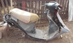 Запчасти на мопед Honda Dio af 18