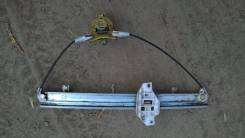 Стеклоподъемный механизм. Chevrolet Lanos, T100 L13, L43, L44, LV8, LX6, A15SMS