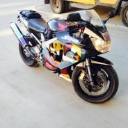 Honda CBR 929RR, 2001
