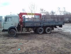 КамАЗ 53212А, 1998
