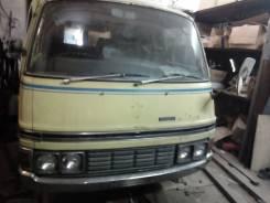 Nissan Caravan E22 79год по запчастям