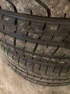 Pirelli Cinturato P1, 255/40/18 1шт., 285/35/18 1шт.