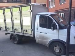 Продам ГАЗ Газель хлебный фургон