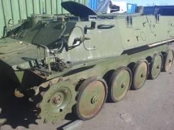 ГТМУ (ГАЗ-73), 1995